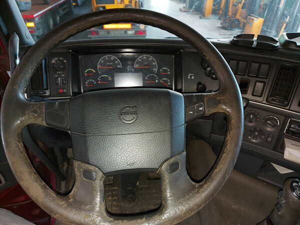 36#5715 Autocarro Volvo in vendita - foto 16