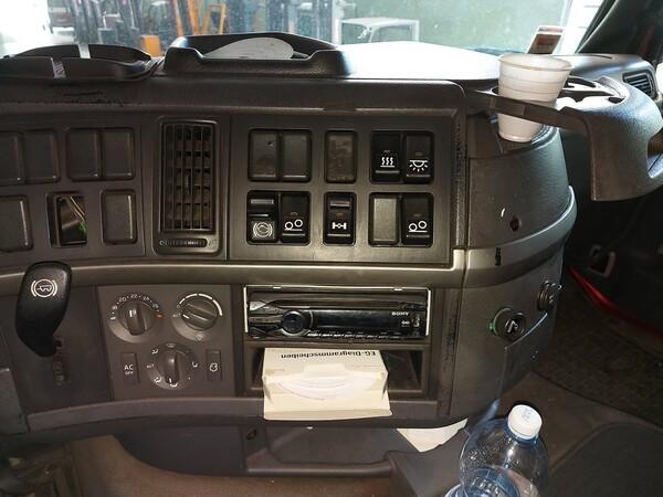 36#5715 Autocarro Volvo in vendita - foto 17