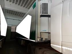 Carmosino trailer - Lot 43 (Auction 5715)