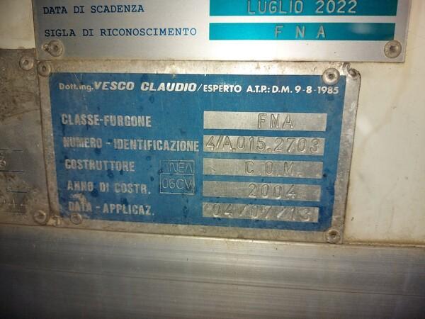 43#5715 Rimorchio Carmosino in vendita - foto 5