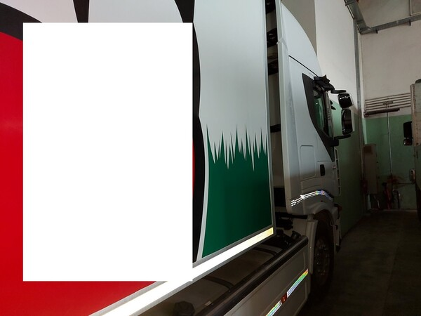47#5715 Trattore stradale Iveco in vendita - foto 3
