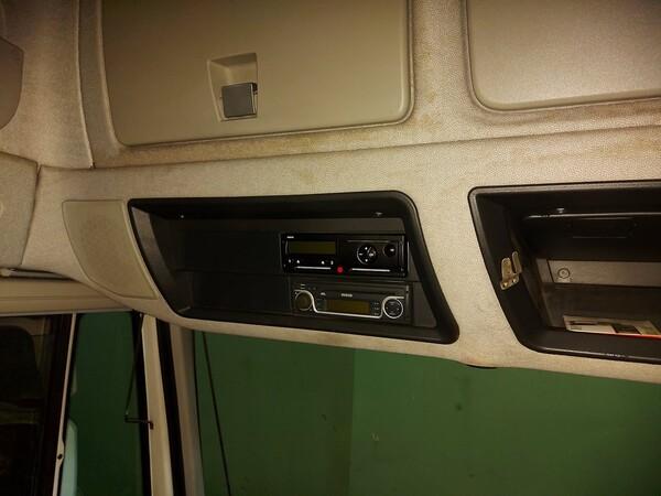 47#5715 Trattore stradale Iveco in vendita - foto 11