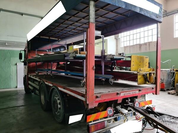 51#5715 Autocarro Iveco in vendita - foto 3