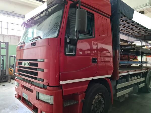 51#5715 Autocarro Iveco in vendita - foto 4