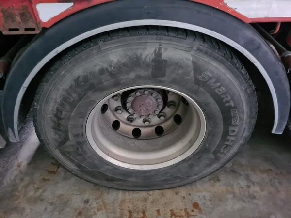 51#5715 Autocarro Iveco in vendita - foto 5