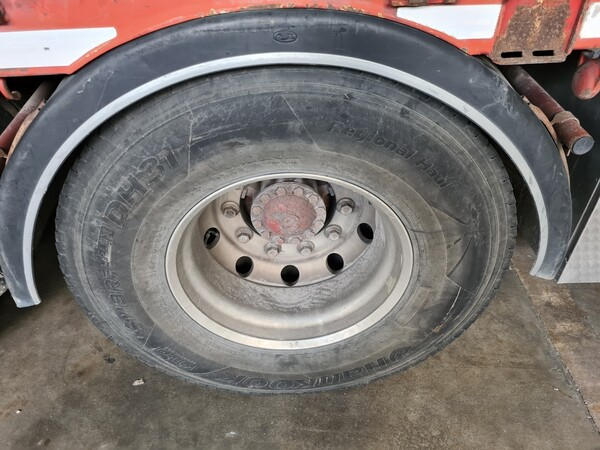 51#5715 Autocarro Iveco in vendita - foto 8