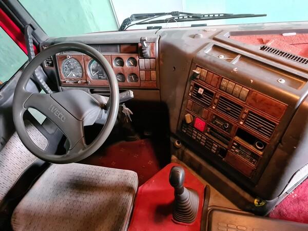51#5715 Autocarro Iveco in vendita - foto 12