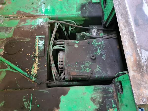 58#5715 Carrello elevatore Cesab in vendita - foto 6
