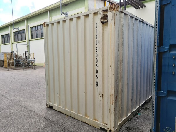 60#5715 Container con cogeneratore a metano in vendita - foto 5
