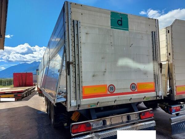 65#5715 Semirimorchio Tabarrini in vendita - foto 1