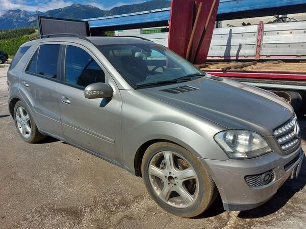 76#5715 Autovettura Mercedes in vendita - foto 6