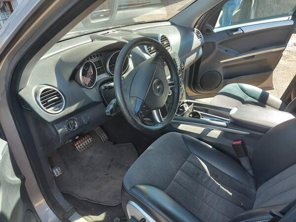 76#5715 Autovettura Mercedes in vendita - foto 9