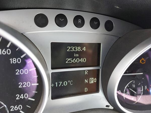 76#5715 Autovettura Mercedes in vendita - foto 11