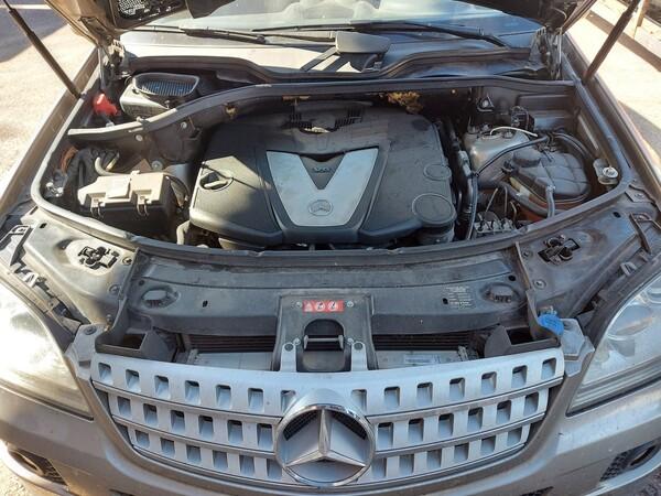 76#5715 Autovettura Mercedes in vendita - foto 12