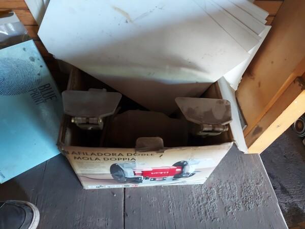 78#5715 Attrezzature autofficina in vendita - foto 26