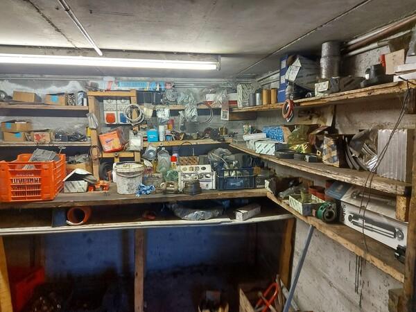 78#5715 Attrezzature autofficina in vendita - foto 34