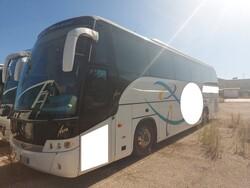 Evobus Mercedes Benz - Lote 1 (Subasta 5717)