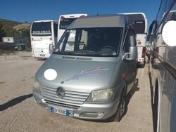Daimler Chrysler bus - Lote 3 (Subasta 5717)