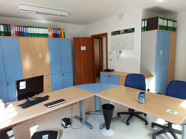 1#5719 Arredi per ufficio in vendita - foto 3