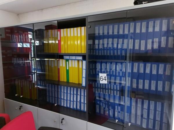 1#5719 Arredi per ufficio in vendita - foto 13