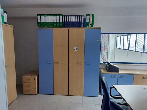 1#5719 Arredi per ufficio in vendita - foto 17