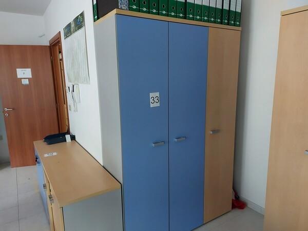 1#5719 Arredi per ufficio in vendita - foto 19