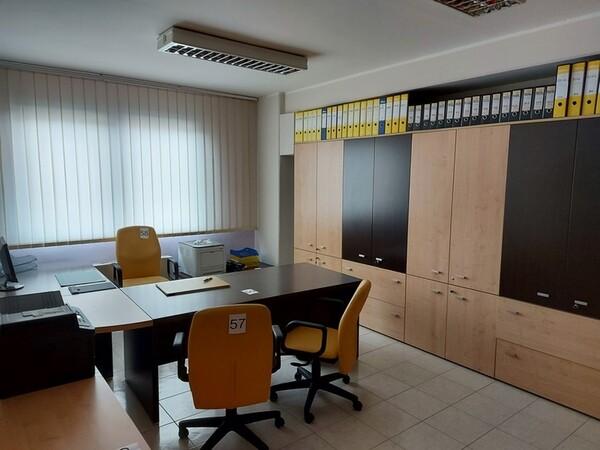 1#5719 Arredi per ufficio in vendita - foto 22