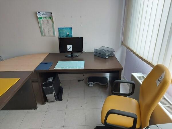 1#5719 Arredi per ufficio in vendita - foto 24