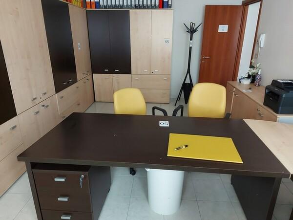 1#5719 Arredi per ufficio in vendita - foto 25