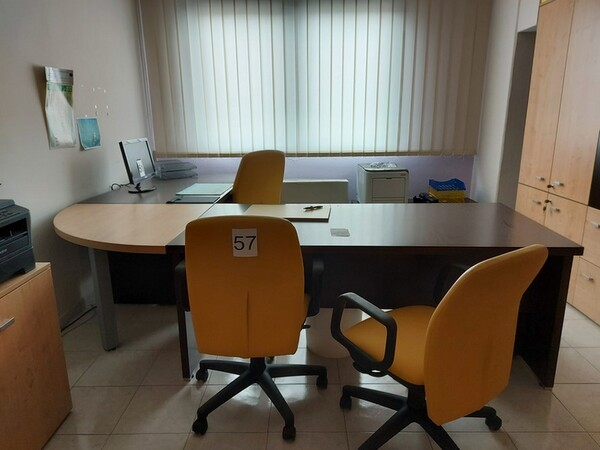 1#5719 Arredi per ufficio in vendita - foto 27