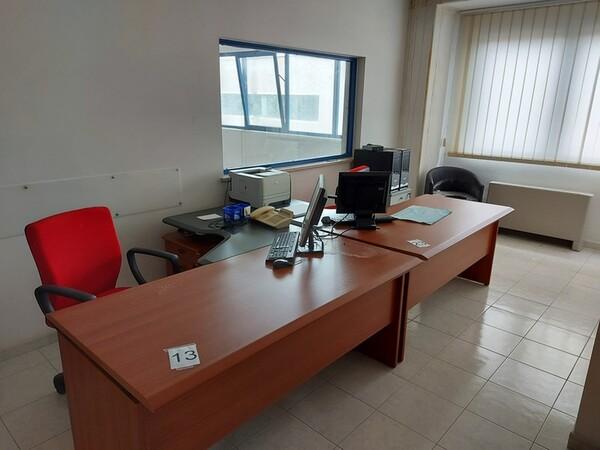 1#5719 Arredi per ufficio in vendita - foto 36