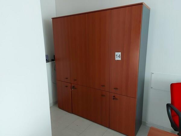1#5719 Arredi per ufficio in vendita - foto 39
