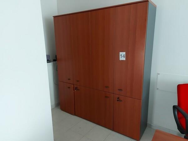 1#5719 Arredi per ufficio in vendita - foto 40