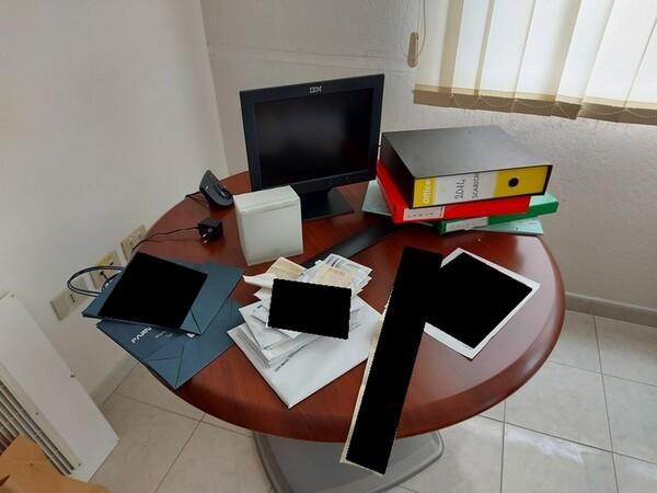 1#5719 Arredi per ufficio in vendita - foto 42