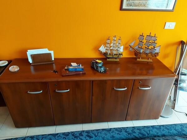 1#5719 Arredi per ufficio in vendita - foto 49