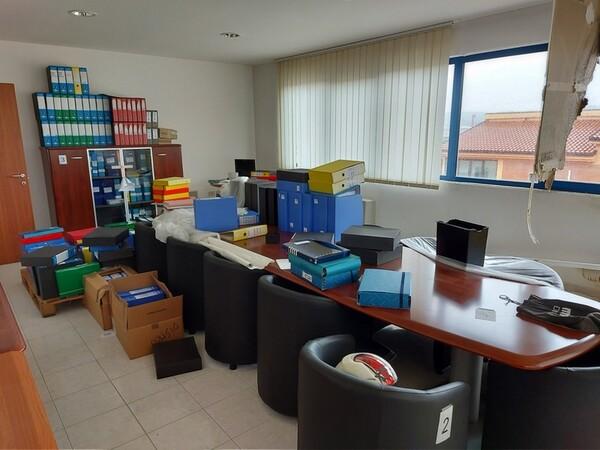 1#5719 Arredi per ufficio in vendita - foto 52