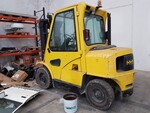 Hyster forklift - Lot 12 (Auction 5720)