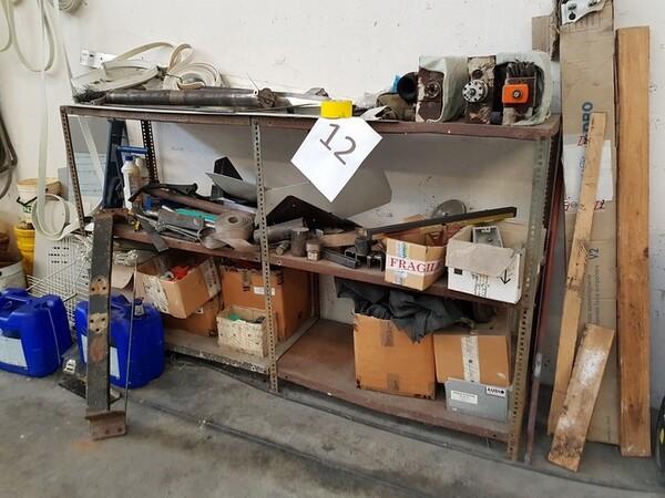 15#5720 Tavoli da lavoro e ricambi in vendita - foto 4