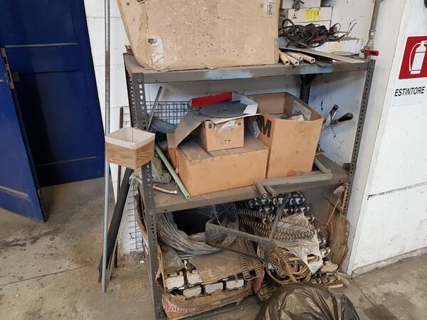 15#5720 Tavoli da lavoro e ricambi in vendita - foto 40