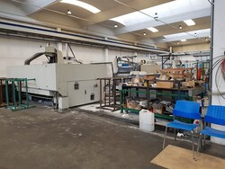 Intermac machining center - Lot 2 (Auction 5720)