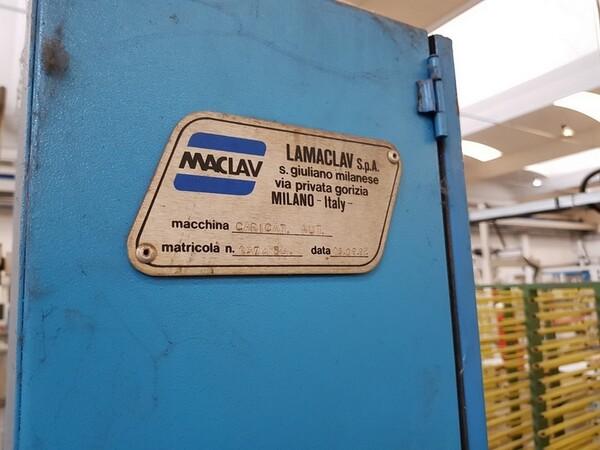 2#5720 Centri di lavoro Intermac Master in vendita - foto 17