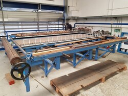 Production of screen printing frames - Lot 6 (Auction 5720)