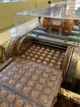 Linea produzione cioccolatini duri e ripieni - Lotto 1 (Asta 5721)