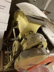 Mechanical mixer - Lot 8 (Auction 5721)