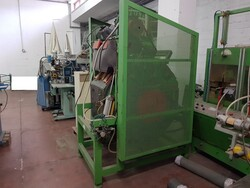 Footwear production machinery - Lot 1 (Auction 5722)