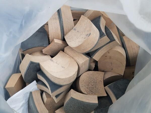 2#5722 Lastre microporose e di gomma per la produzione di calzature in vendita - foto 2