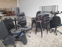 Computer equipment and office furniture - Lot 3 (Auction 5722)