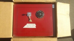 Safes and locks - Lot 4 (Auction 5723)