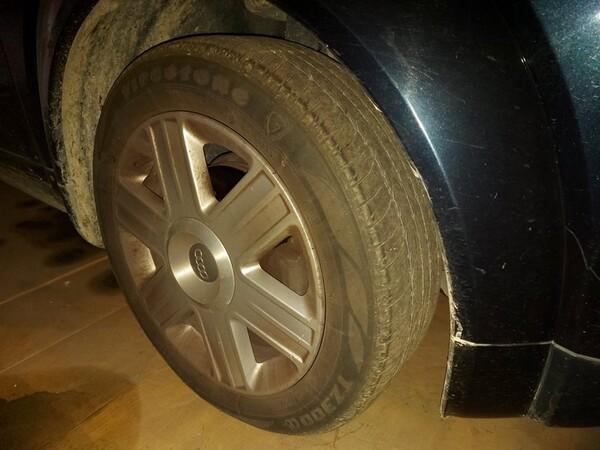 4#5740 Autovettura Audi A2 in vendita - foto 7