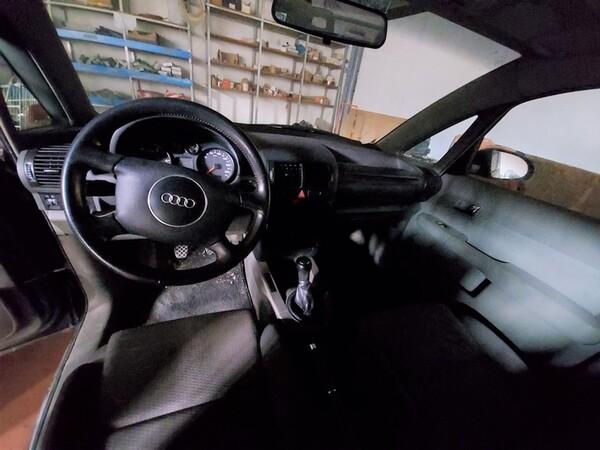 4#5740 Autovettura Audi A2 in vendita - foto 11